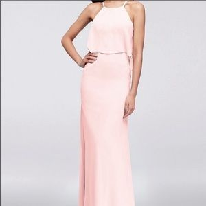 Bridesmaid dress - worn once!
